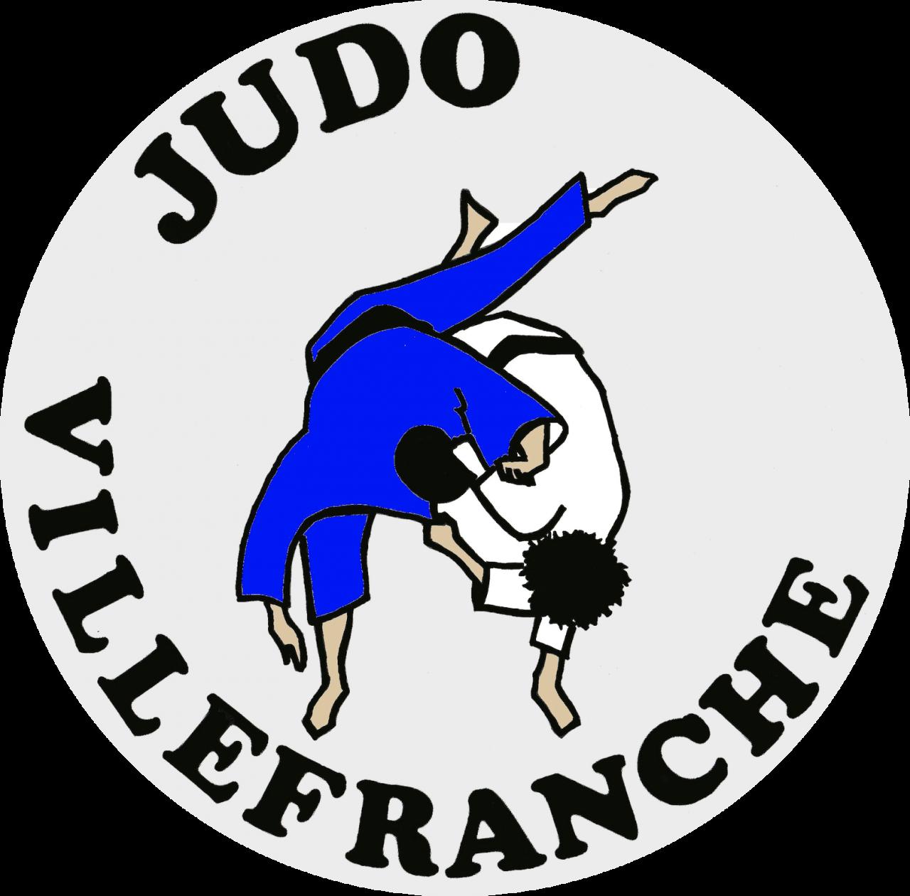 Logo JUDO VILLEFRANCHE