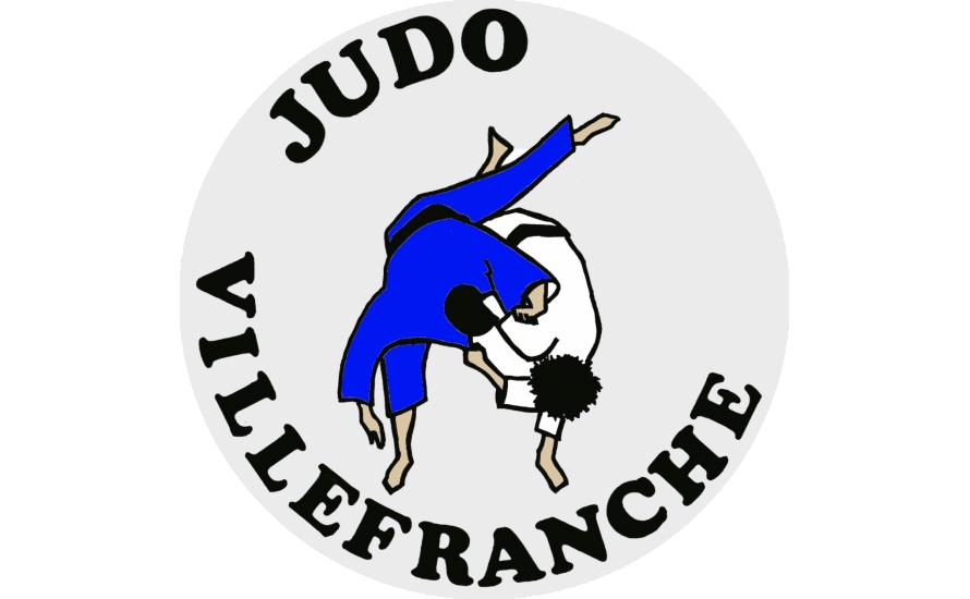 Logo du JUDO VILLEFRANCHE